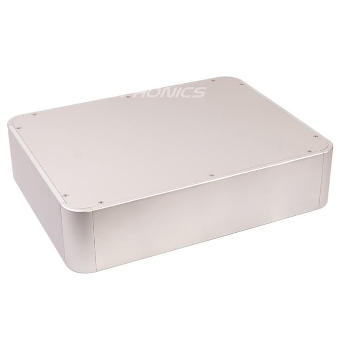 DIY Box 100% Aluminium 430x330x100mm
