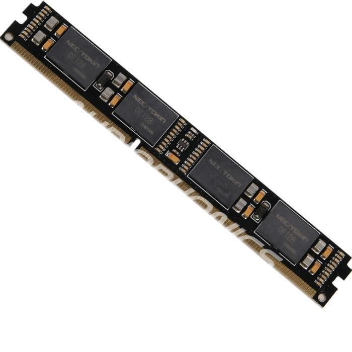 Elfidelity AXF-74 Filtre EMI découplage DC / DC pour slot DDR3