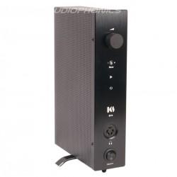KINGSOUND M-10 Amplificateur pour Casque Electrostatique Noir