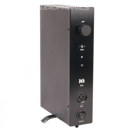 KINGSOUND M-10 Amplificateur pour Casque Electrostatique Black