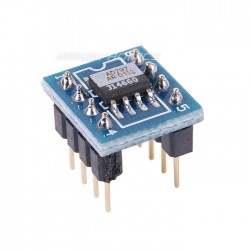 ANALOG DEVICES AD797 AOP Simple DIP8 (Unité)