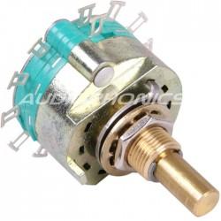 ELECTROSWITCH C4D0206N-A Sélecteur 6x2 Positions