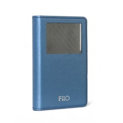 FIIO LC-X1 Leather Flip Case for FIIO X1