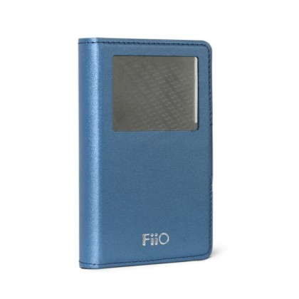 FIIO LC-X1 Leather Flip Case for FIIO X1