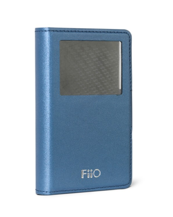 FIIO LC-X1 Etui en Cuir aimanté pour FIIO X1