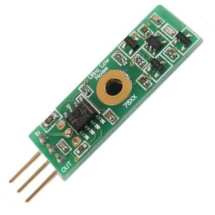 DEXA DX7805 5.0V UWB Régulateur de voltage + 5V