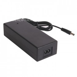 FX-AUDIO High Current AC/DC Switching Power Adapter 100-240V AC vers 24V 4A DC