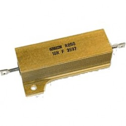 INTERTECHNIK Resistor 50W 8.2 Ohm