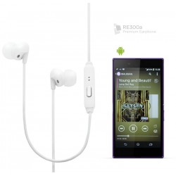 HIFIMAN RE-300i InLine Control High performance Android Earphone