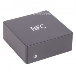Wireless Receiver Bluetooth 4.0 aptX NFC Digital Output