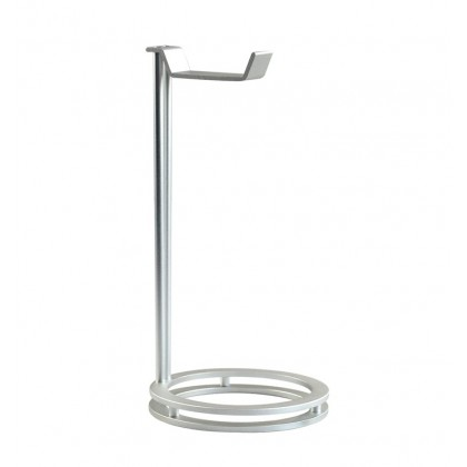 COP101 Aluminium Headphone Stand Silver