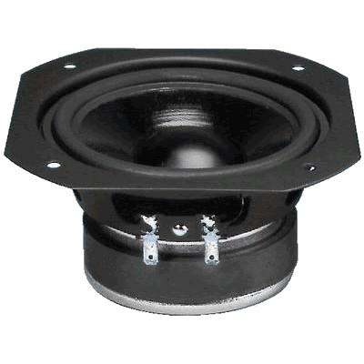 MONACOR SPH-115 Speaker Driver Midbass 50W 8 Ohm 87dB