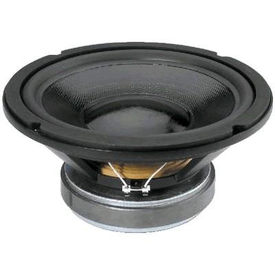 MONACOIR SPH-300CTC Speaker Driver Subwoofer Dual Coil 2x150W 2x8 Ohm 92dB