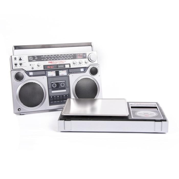 ProScale Boom Box Balance de précision / cellule phono 200g x 0.01g