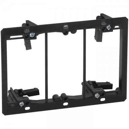 3 Gang Mounting Bracket