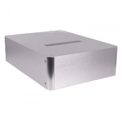 Boîtier DIY 100% Aluminium 320x240x90mm