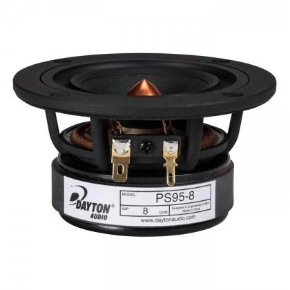Dayton Audio PS95-8 Haut Parleur 9cm