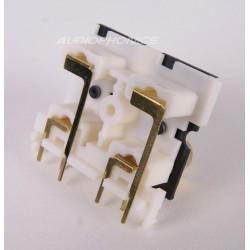 T-740G Embase RCA pour circuits imprimés