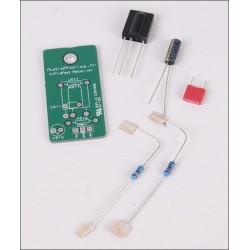 Audiophonics Kit DIY IRR Module for micro control module Arduino