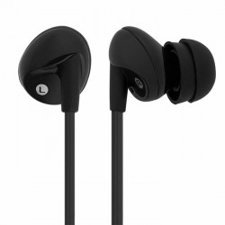 HIFIMAN RE-300h Black High performance Audiophile Earphone