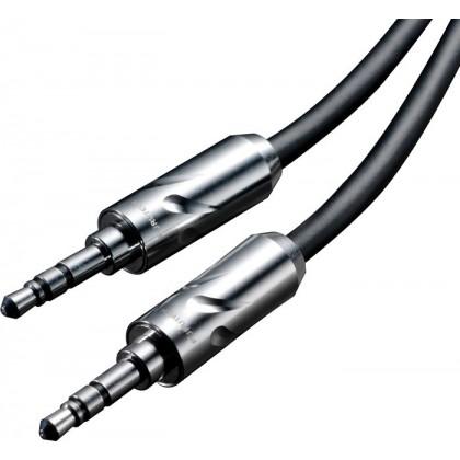 FURUTECH ADL iHP-35 Câble casque Jack 3,5mm vers Jack 3.5mm 3m