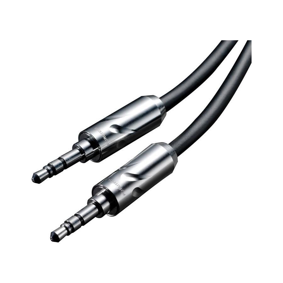 FURUTECH ADL iHP-35 II Headphone Cable Jack 3,5mm to Jack 3 5mm 1 3m