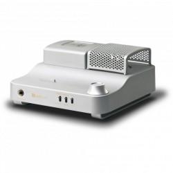 HIFIMAN EF100 Préamplificateur Amplificateur Casque avec Dock