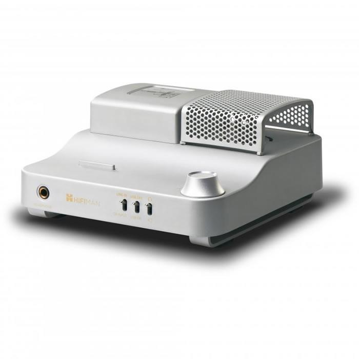 HIFIMAN EF100 DAC Headphone Amplifier / Amplificateur 2 x 4.5W / 4 Ohm