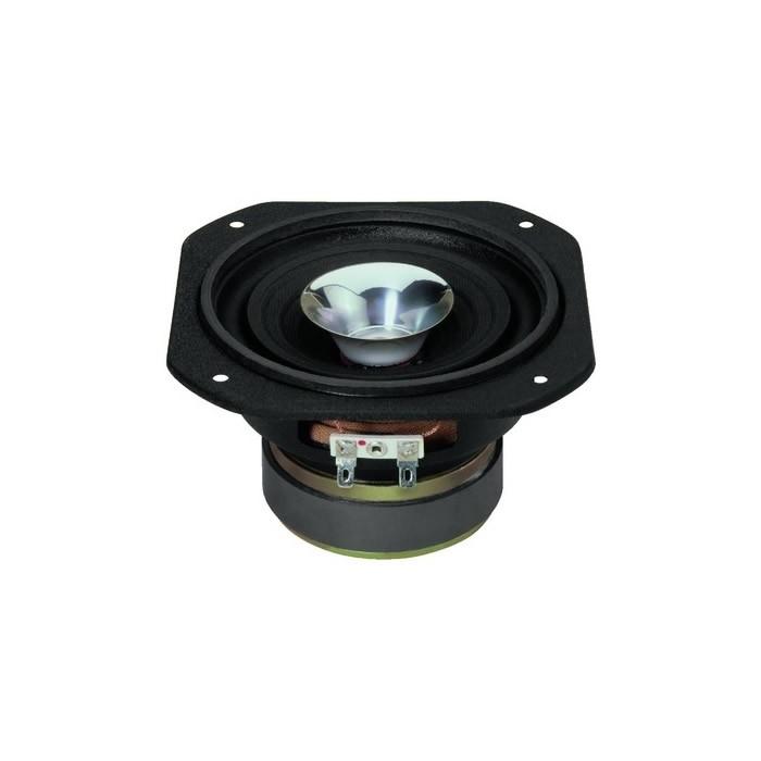 MONACOR SP-50X Broadband Speaker 8 Ohm Ø 13.5cm