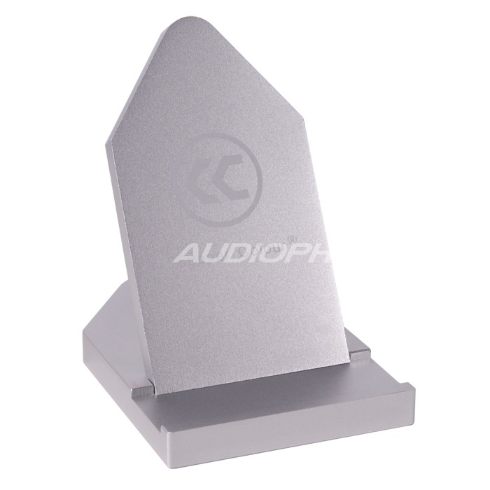 CC S-1 Universal Smartphone Dock Silver