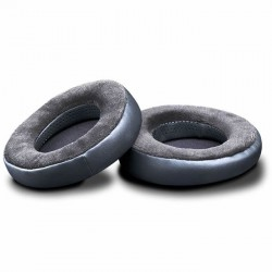 HIFIMAN FocusPad Pleather & velour Earpads (Pair)