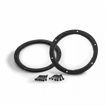 HIFIMAN Aluminium Trim Ring (La paire)