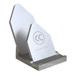 CC S-2 Support universel double pour Smartphone et Tablette Silver