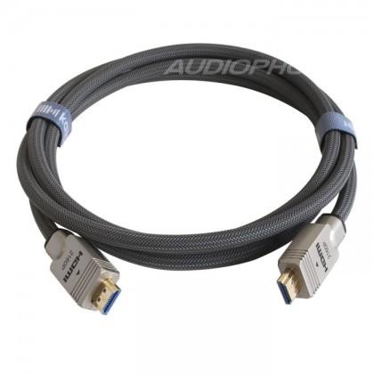 Kaiboer KBEH-A2.0 Câble HDMI 2.0 2160p 18Gbps 4K 2m
