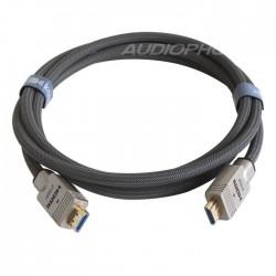 KAIBOER KBEH-A2.0 Câble HDMI 2.0 ULTRA HD 2160p 18Gbps 4K 3m