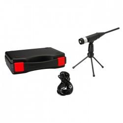 DAYTON AUDIO UMM-6 USB Micro de mesure omnidirectionnel haute précision