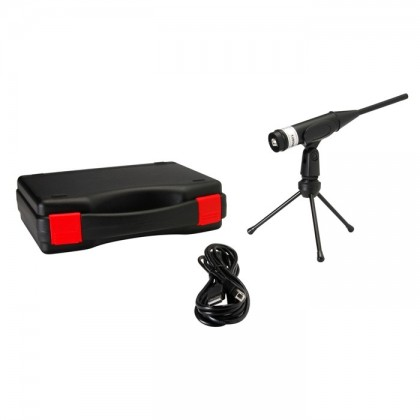 DAYTON AUDIO UMM-6 USB Micro de mesure