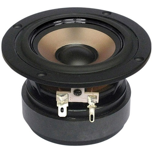 TANG BAND W3-881SJF Speaker Driver Full Range 15W 8 Ohm 88dB 100Hz - 20kHz Ø 7.6cm