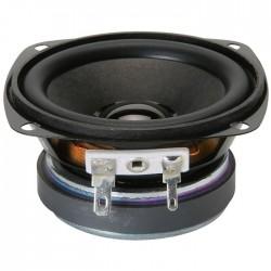 VISATON FRS8-8 Full Range Speaker Ø 8.3cm