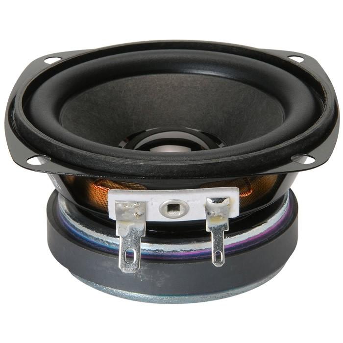 VISATON FRS8-8 Speaker Driver Full Range 30W 8 Ohm 82dB 100Hz - 20kHz Ø 8.3cm