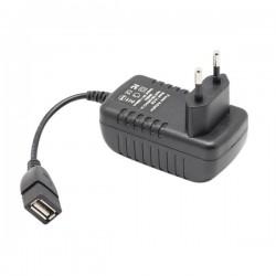 Alimentation USB-A Chargeur secteur Smartphones 5V 3A