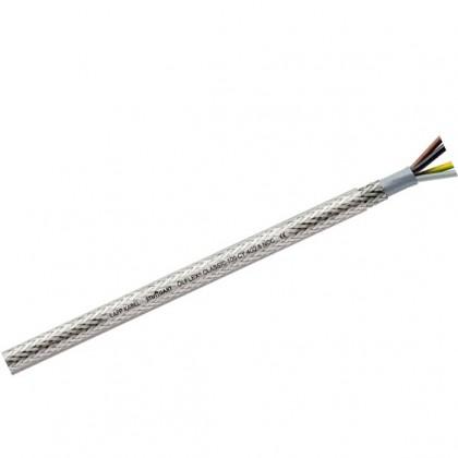 OLFLEX 100CY Câble Secteur Blindé 3x2.50mm² Ø 11.8mm