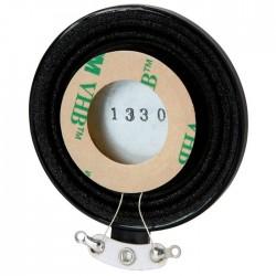 DAYTON AUDIO DAEX25CT-4 Haut-parleur Vibratoire large bande Ø 48mm 10W 4 Ohms