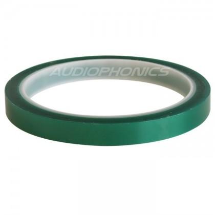 High temperature insulating PET adhesive tape 10mm