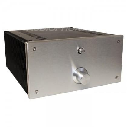 DIY Box 100% Aluminium 275x240x120mm