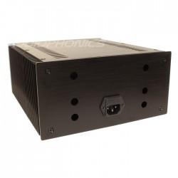 Boîtier DIY 100% Aluminium 275x240x120mm