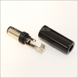DC plug Ø 5.5 - 2.5mm