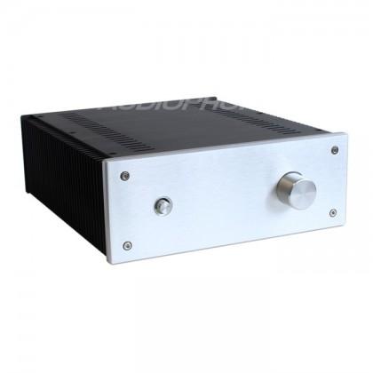 Box 100% Aluminium 271x240x90mm