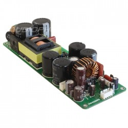 IRS400SMPS Amplificateur Stéréo Class-D 400W 4 Ohm
