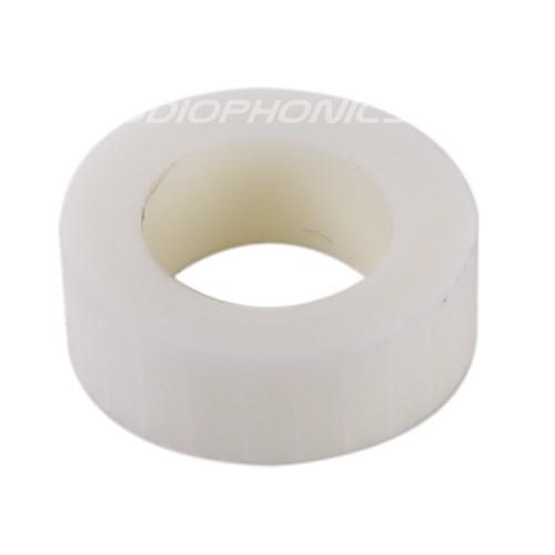 Entretoises Nylon M3x2mm (x10)